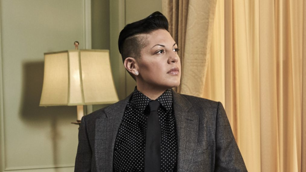 Tony Winner Sara Ramirez Joins Cast of CBS' Madam Secretary