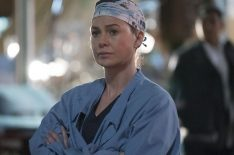 What's On: An Explosive Crisis on 'Grey's Anatomy' Leads Off a Night of Season Finales