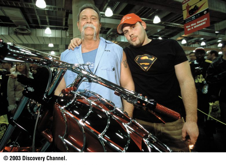 American Chopper is getting a revival