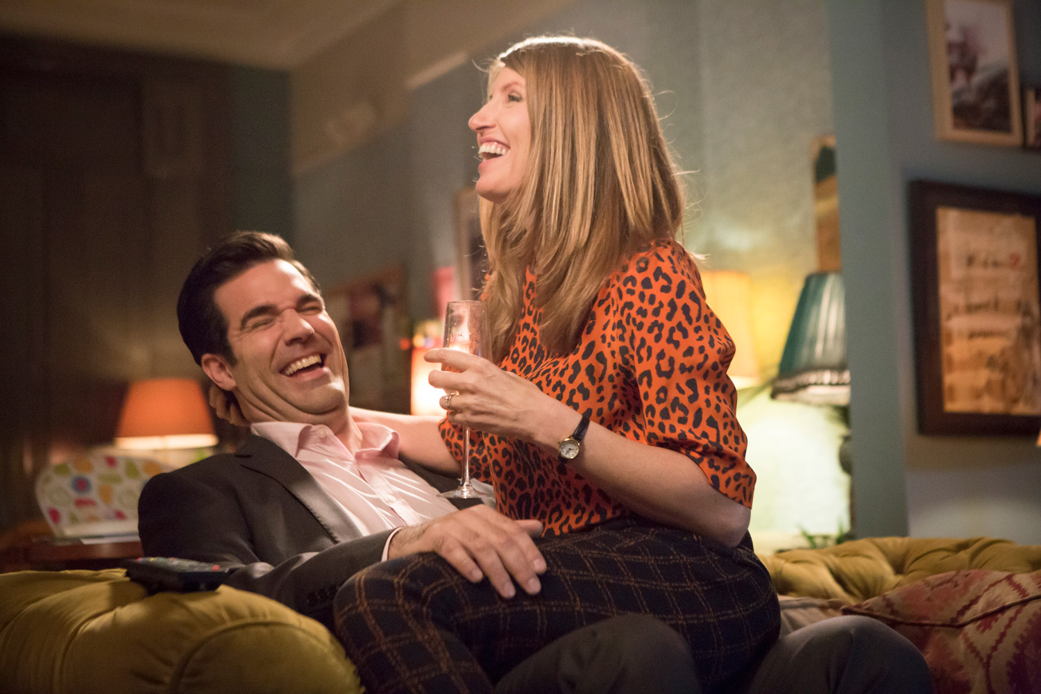Catastrophe - Rob Delaney, Sharon Horgan