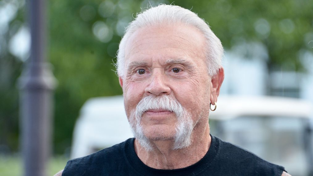 'American Chopper' to Return in 2018