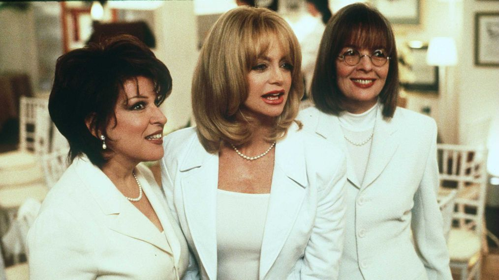 'First Wives Club' Comedy Series in the Works at Paramount Network