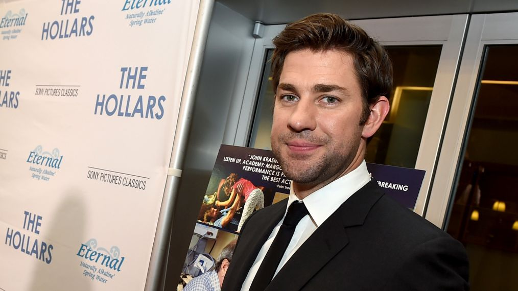 Tom Clancy's Jack Ryan: John Krasinski shines in new trailer