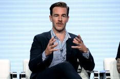 James Van Der Beek Confesses He Was Sexually Harassed