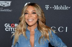 Wendy Williams Passes out on Live TV (VIDEO)