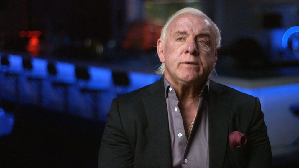 7 most shocking ric flair moments from espn s 30 for 30 nature boy