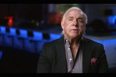 7 Most Shocking Ric Flair Moments from ESPN's '30 for 30: Nature Boy'