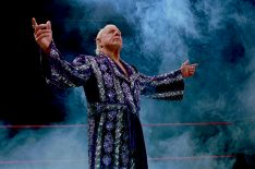 '30 for 30: Nature Boy':Ric Flair on Being the Documentary Series' First Pro-Wrestler Subject