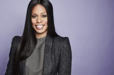 How Laverne Cox Helped Shape Her Groundbreaking 'Doubt' Character