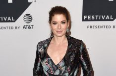 Debra Messing Says She Wanted Character to Be a Feminist in New 'Will & Grace'