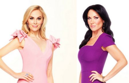 Real Housewives of Dallas - LeeAnne Locken, Kameron Westcott