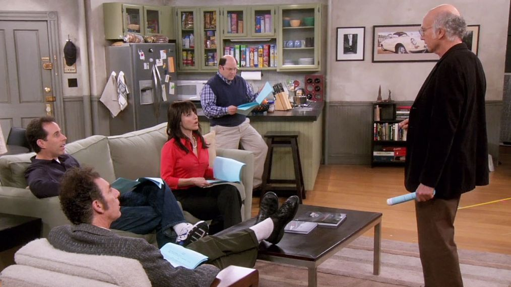 Prett-ay, Prett-ay, Prett-ay, Pretty Good: Our Favorite 'Curb Your Enthusiasm' Guest Stars