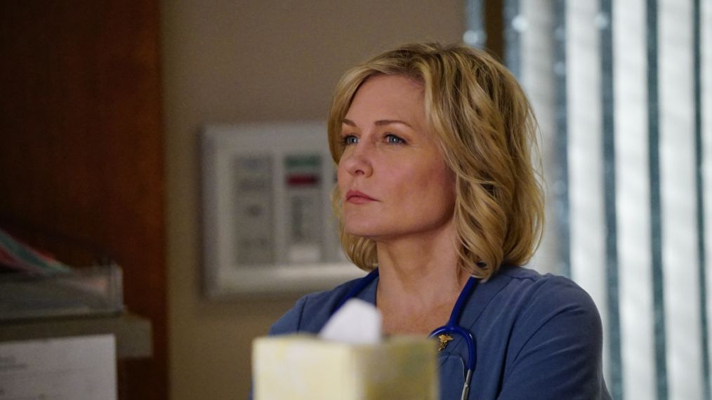 Amy Carlson Speaks Out About 'Blue Bloods' Departure