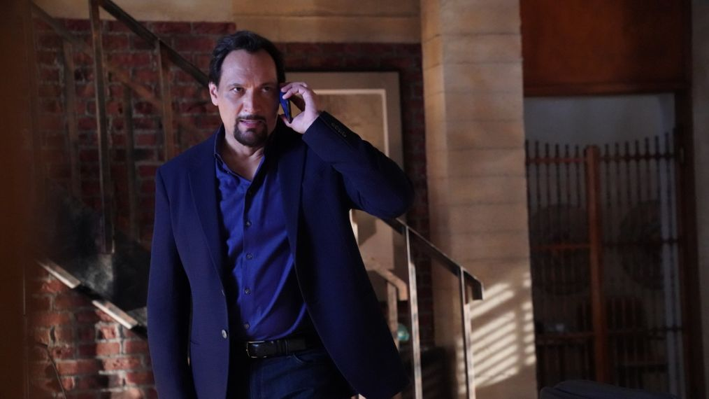 'HTGAWM' Star Jimmy Smits on Being Part of Shondaland, and the Importance of His Charitable Work