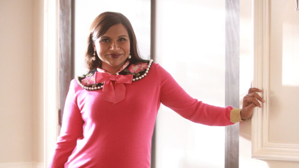 Mindy Kaling Picks Her Top 6 'Mindy Project' Episodes