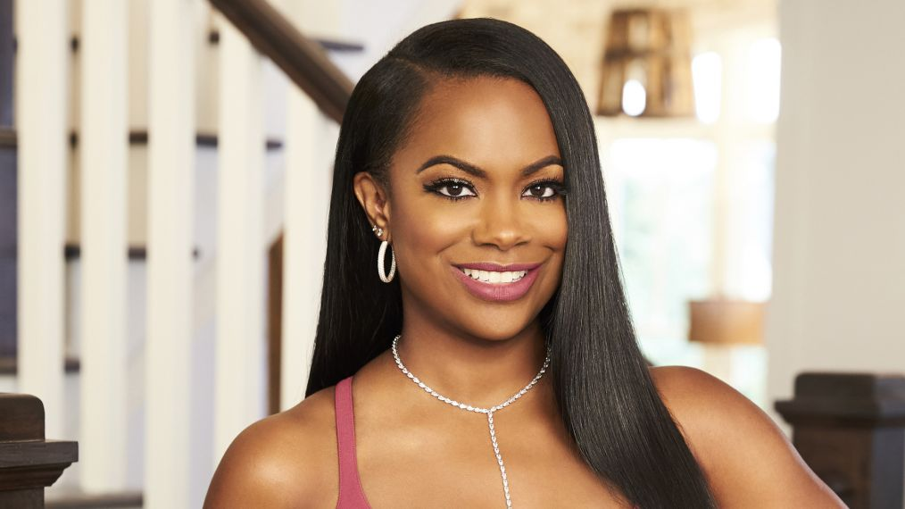 The Real Housewives of Atlanta -Kandi Burruss