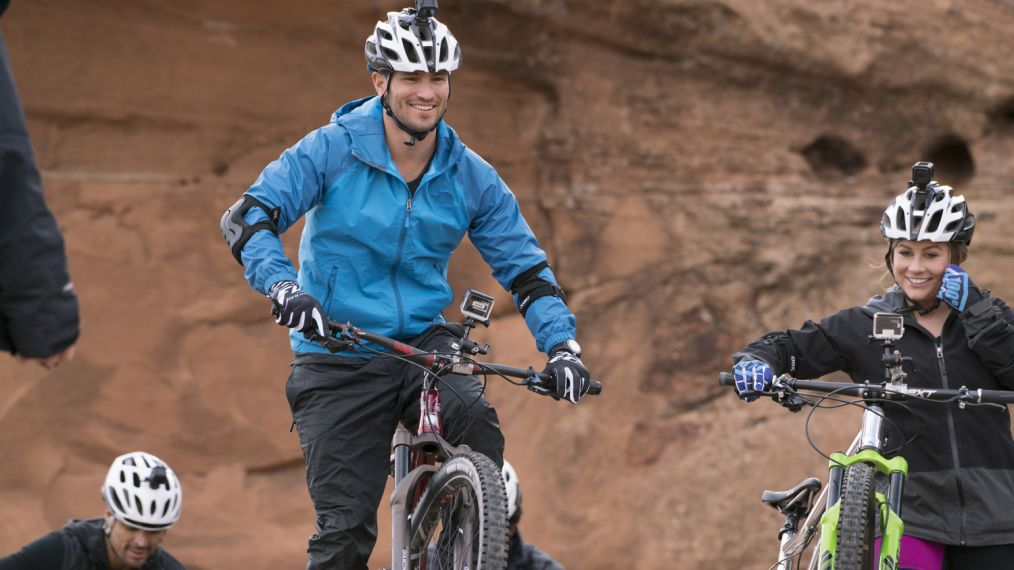 'Adventure Capitalists' Investor Jeremy Bloom Believes Failure Is Inevitable