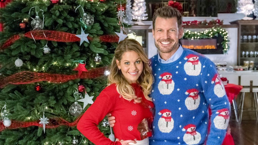 'Tis the Season! The 5 Top Leading Ladies of Holiday TV (PHOTOS)