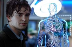 Will 'The Good Doctor' Become the Next Great Medical Drama?