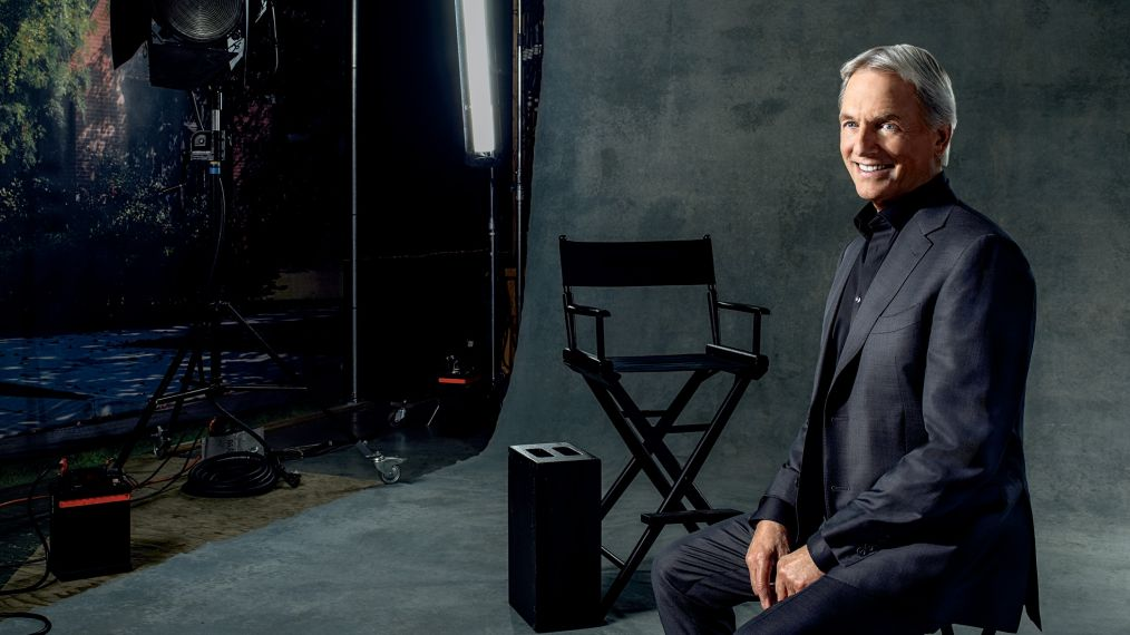 'NCIS' Star Mark Harmon Opens up About the Show's 15-Year Success