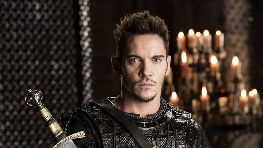 Vikings': Jonathan Rhys Meyers Plays a Real-Life, Historical