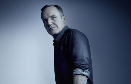 MARVEL'S AGENTS OF S.H.I.E.L.D. - CLARK GREGG