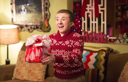 THE MIDDLE - ATTICUS SHAFFER