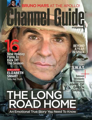 Channel Guide cover November 2017