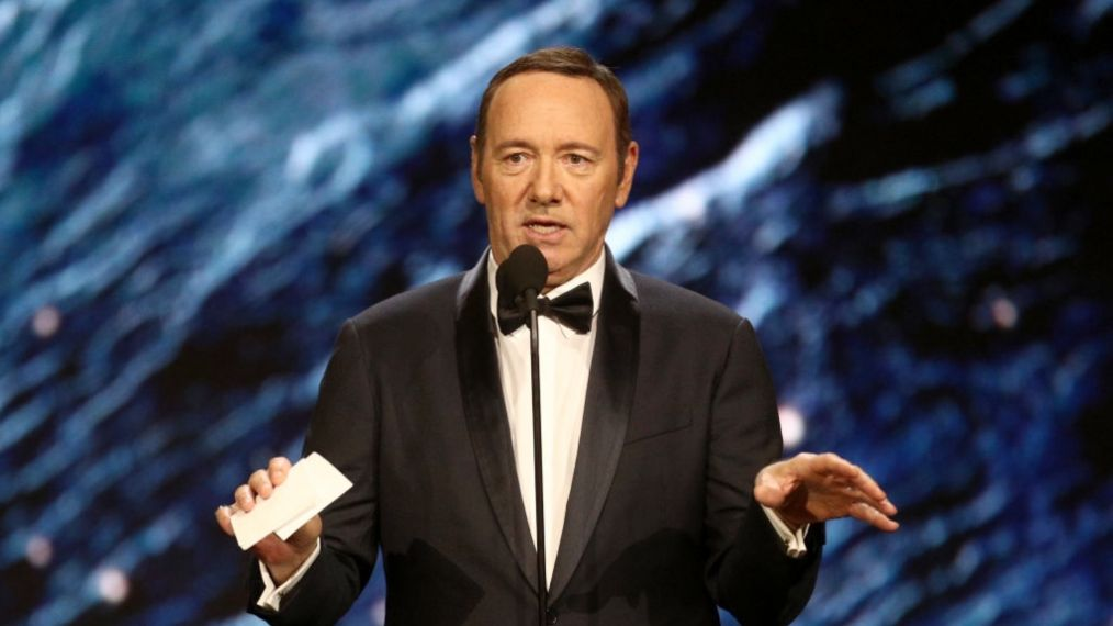 Kevin Spacey Seeks Treatment Following Sexual Assault Allegations