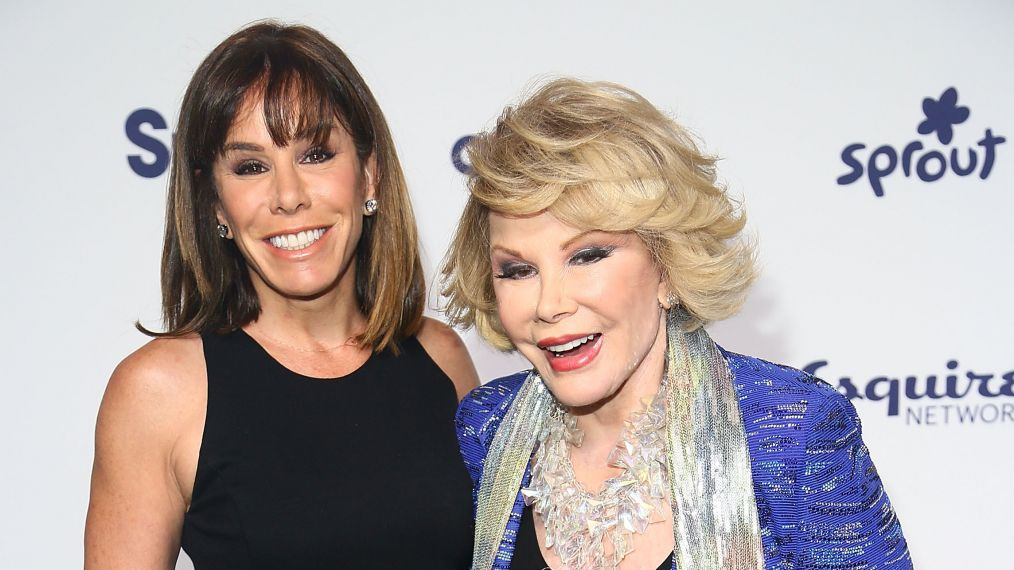 'Fashion Police' Finale: Joan & Melissa Rivers' Funniest Onscreen Moments (VIDEO)