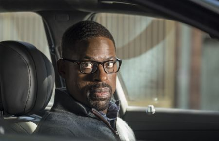 This Is Us, Season 2, Sterling K. Brown