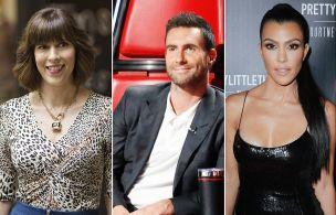 Best Lines - Edi Patterson, Adam Levine, Kourtney Kardashian