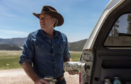 Longmire, Season 6, Robert Taylor, Netflix