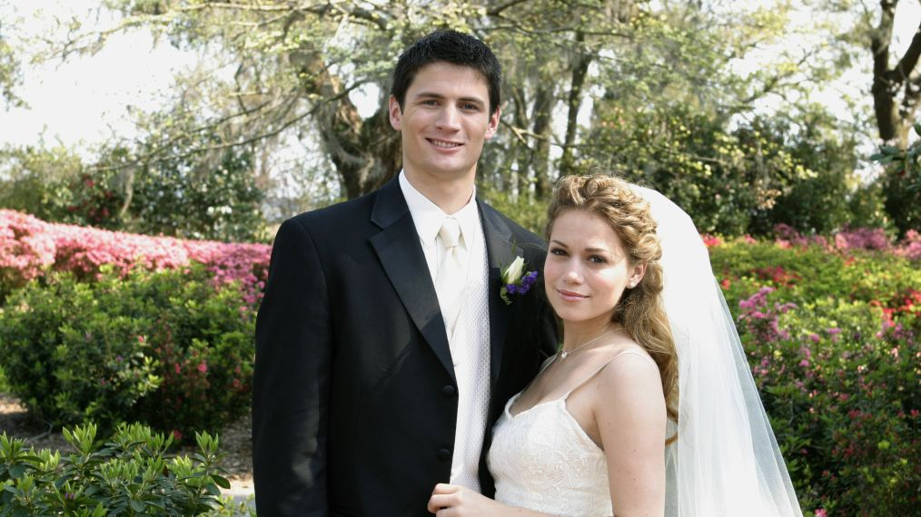One Tree Hill, Bethany Joy Lenz, James Lafferty