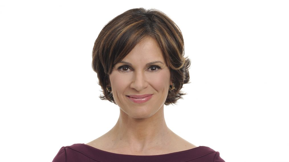 Elizabeth Vargas Leaving ABC News After Two Decades
