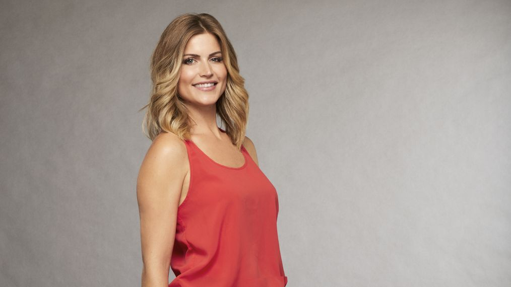 'The Bachelor' Week 5 Eliminations: Krystal Cracks and Three Go Home