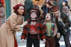 Twitter Reacts to 'A Christmas Story Live' and the Reviews Are Mixed