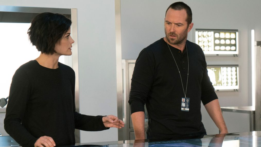 Blindspot After That Shocking Midseason Finale Creator Martin