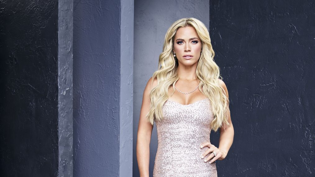 Meet the New 'Real Housewives of Beverly Hills' Cast Member: Teddi Mellencamp Arroyave