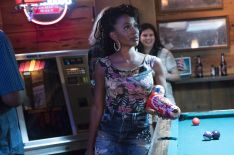 Scene Stealer: Shanola Hampton Is Heroic and Hilarious in 'Shameless'