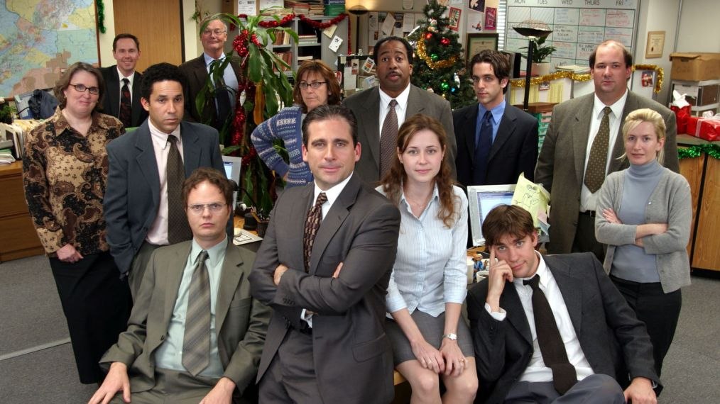 'The Office' Is Being Made Into a Musical