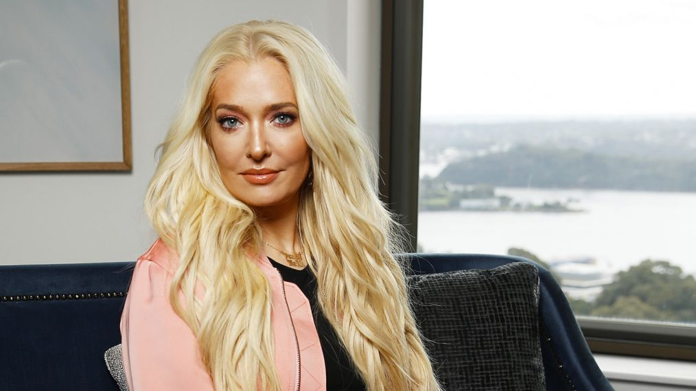 The Real Housewives of Beverly Hills - Erika Jayne