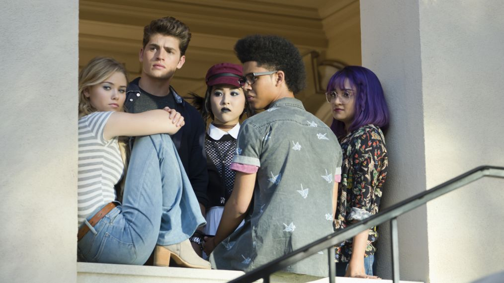 5 Reasons to Love 'Marvel's Runaways'