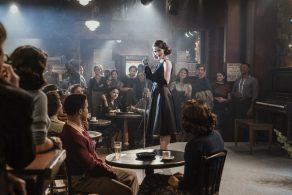 Marvelous Ms. Maisel - Rachel Brosnahan, highlights, what's worth watching