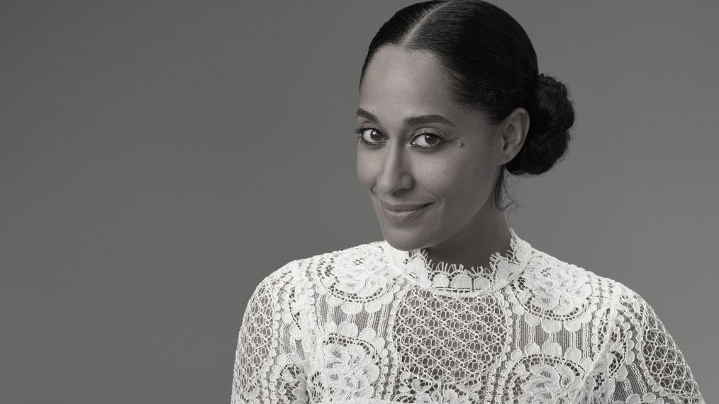 Tracee Ellis Ross Paid 'Significantly Less' Than TV Husband Anthony Anderson