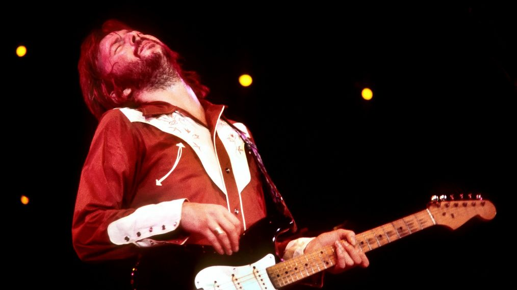 ERIC CLAPTON: LIFE IN 12 BARS, what's worth watching