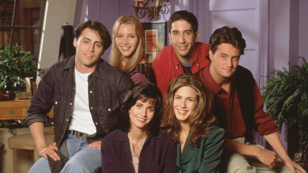 Is a 'Friends' Reunion Movie in the Works? See the Trailer Going Viral (VIDEO)
