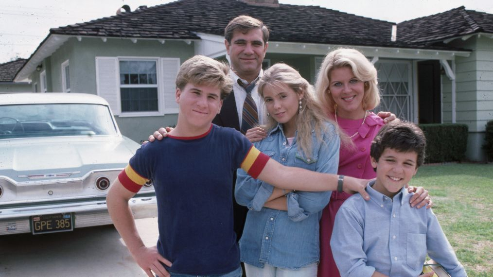 The Wonder Years' Turns 30: See Kevin Arnold and the Cast