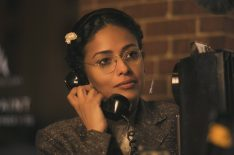 'Behind the Movement': Meet the Cast of the Rosa Parks Biopic (VIDEO)