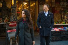 CBS Sets Return Dates for 'Elementary,' 'Code Black'